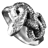 Animal Bague AR24