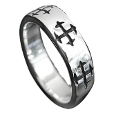 Band Ring BR33