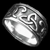 Celtic Ring CR04