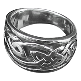 Celtic Ring CR11