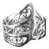 Celtic Ring CR47