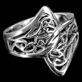 Celtic Ring CR56