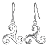 Drop Earrings FSE018