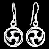 Drop Earrings GJE019