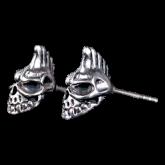 Stud Earrings GSE005