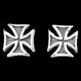 Stud Earrings GSE027