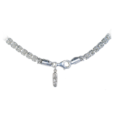 Collar en punto bizantino GSN004 55cm