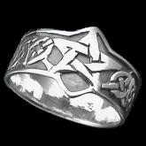 Symbol Ring IR01