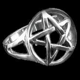 Bague symbole IR04