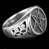 Symbol Ring IR61