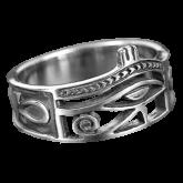 Symbol Ring IR63