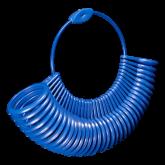 Baguier plastique