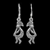 boucles d'oreilles GJE035