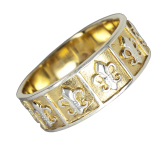Ring GSR015-B