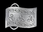 Hebilla de cinturón YZG026