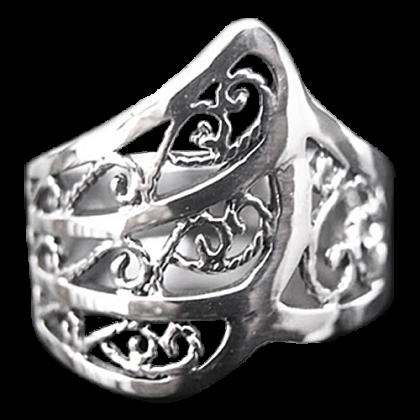 Celtic Ring CR47